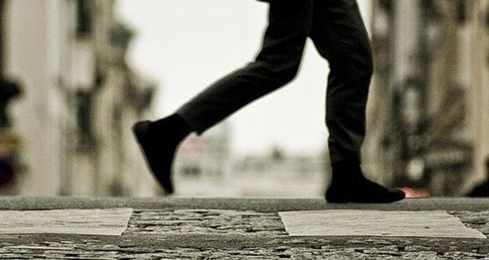 defectos al caminar