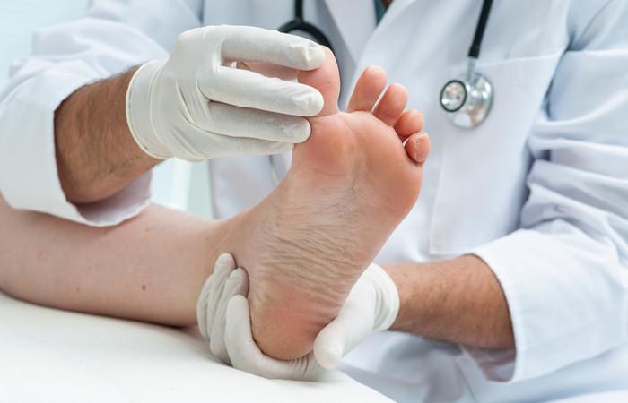 tratamientos de podología comunes